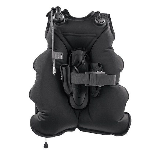 Oceanic Excursion QLR4 BCD Compact for Travel