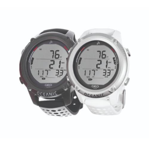 Oceanic Geo 4.0 Dive ComputerDual Algorithm Bluetooth Dive Watch