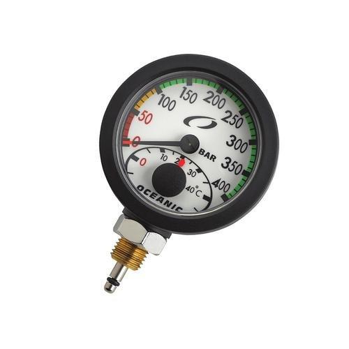 Oceanic pressure gauge module GAPRMBA