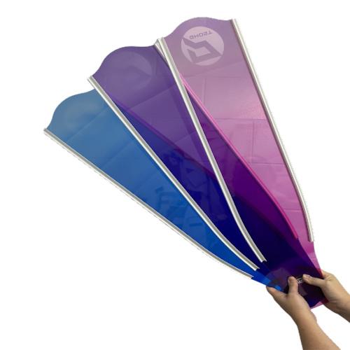 Penetrator Composite Ghost Blades