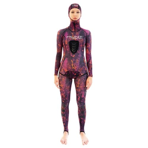 Huntmaster Huntress Lycra Suit Factory Seconds