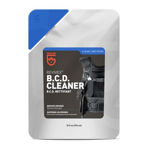 Revivex B.C.D. Cleaner and Conditioner - Gear Aid BC Life McNett
