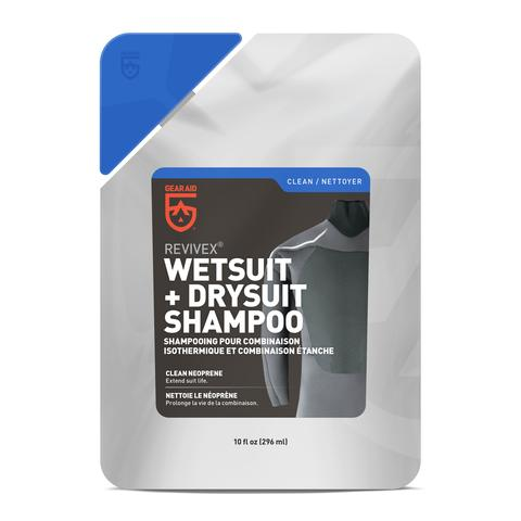 Revivex Wetsuit and Drysuit Shampoo Gear Aid