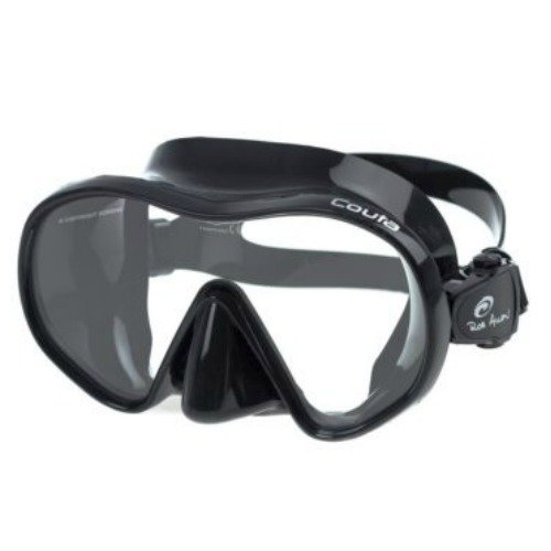 Rob Allen Couta Mask Low Volume Spearfishing Diversworld Cairns Australia