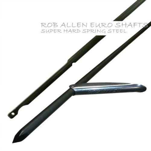 Rob Allen 7.5mm Double Notch Shafts