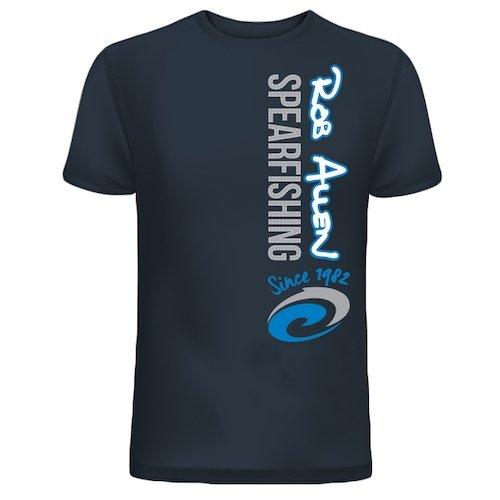 Rob Allen Spearfishing Shirt Diving Gear Australia Cairns Diversworld