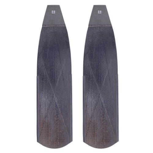 Rob Allen Torsion Plus Blades Carbon Fibre Spearfishing Fins Australia Diversworld Cairns