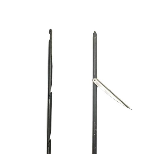 Double notch 7.5mm rob allen
