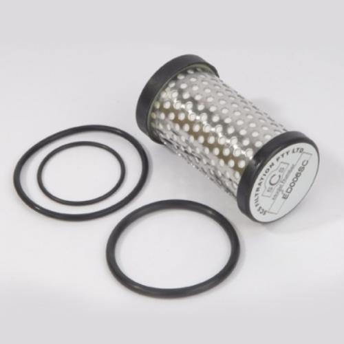 SCS Carbon Filter
