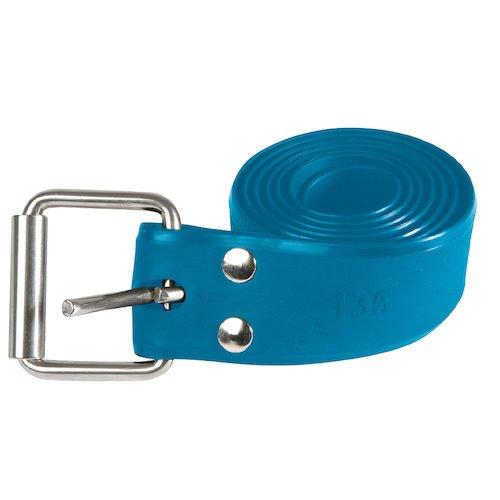 Salvimar Blue Rubber Weightbelt Pro