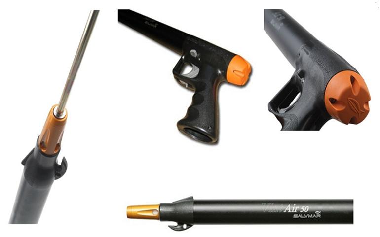 Salvimar Vintair 35 pneumatic gun