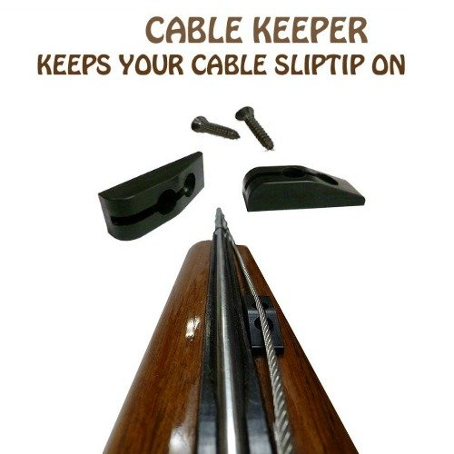 Sliptip Cable Keeper Spearfishing Scubadiving Freediving Commercial Diving Gear Australia Cairns Diversworld