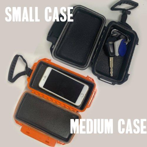 Weatherproof Hard Case