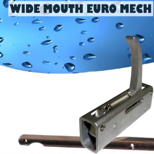 Wide Body Euro Auto Reset Mech