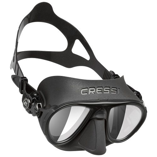 Cressi Calibro Tinted Mask