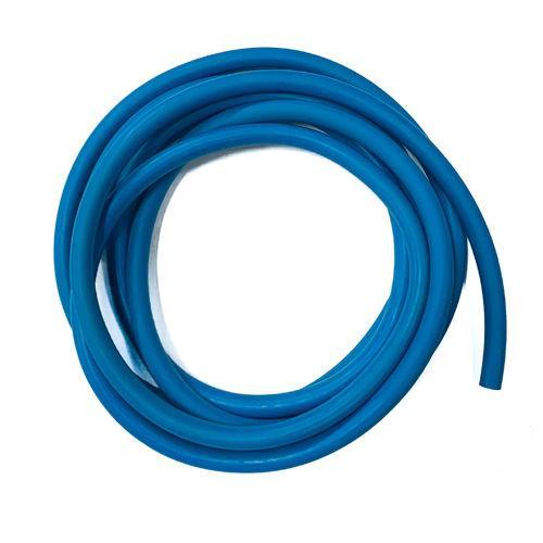 Micro Bore 14mm Blue Reactive Rubber