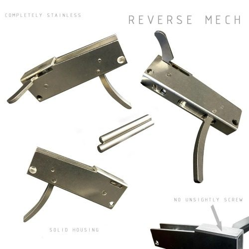 Reverse Mech