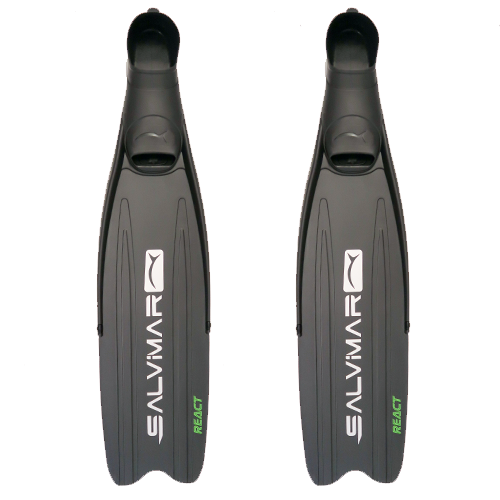Salvimar React Spearfishing Fin