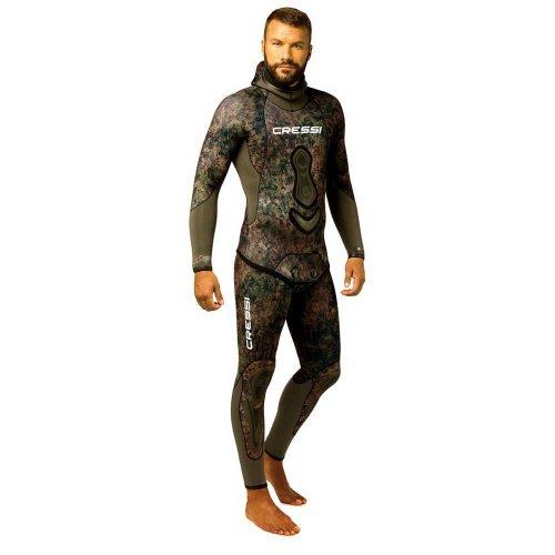 Cressi Seppia Full 3.5 wetsuit